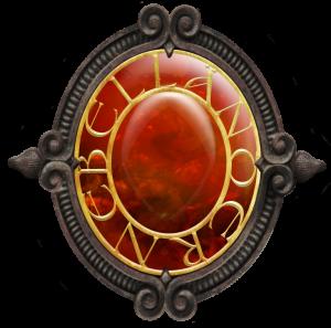 Logo Nebelländer Sturm auf Amber